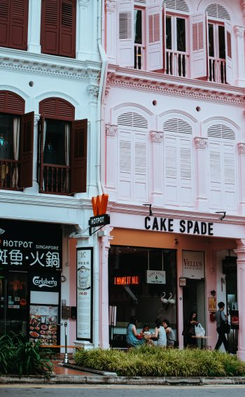 Where to Find the Best Cake in Town